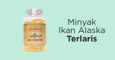 K-max Alaska Fish Oil