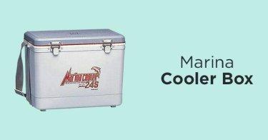 Marina Cooler Box