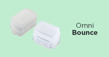 Omni-Bounce Diffuser