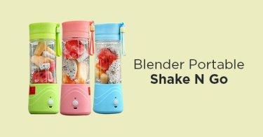 Blender Shake N Go