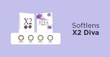 Softlens X2 Diva
