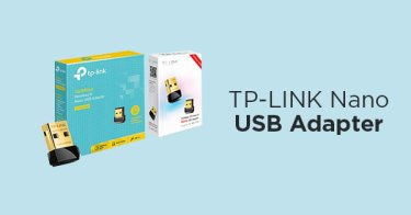 TP-LINK Nano USB Adapter