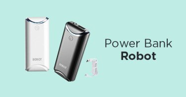 Power Bank Robot
