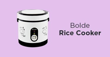 Bolde Rice Cooker