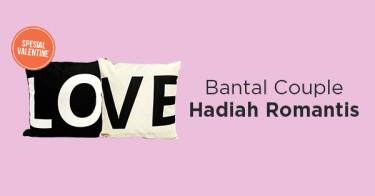 Bantal Couple