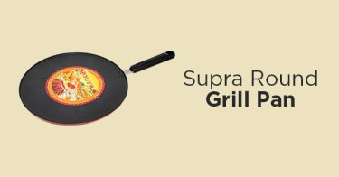Supra Round Grill Pan