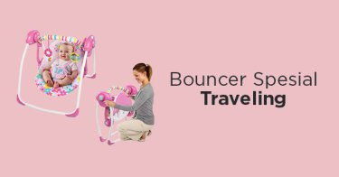Bouncer Portable