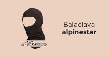 Balaclava Alpinestar