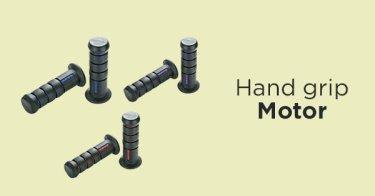 Hand Grip Motor