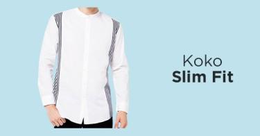 Koko Slim Fit