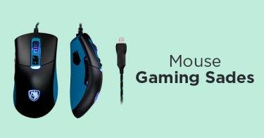 Mouse Gaming Sades