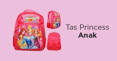 Tas Princess Anak