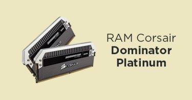 RAM Corsair Dominator Platinum