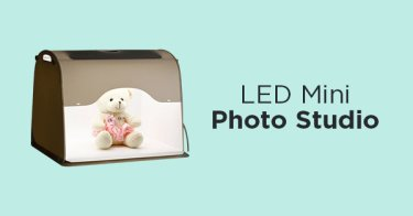 Sanoto LED Photo Studio