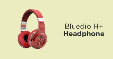 Bluedio H+ Headphone