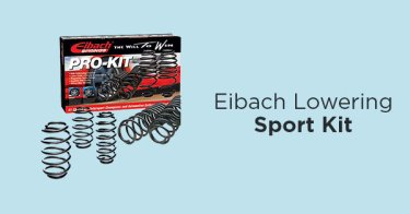 Eibach Lowering Kit