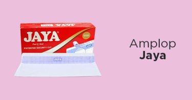 Amplop Jaya