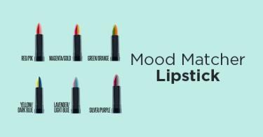 Mood Matcher Lipstick