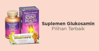 Suplemen Glukosamin