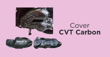 Cover CVT Carbon