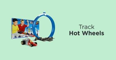 Track Hot Wheels