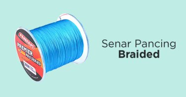 Senar Pancing Braided