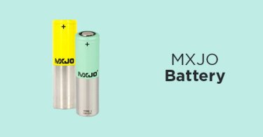 MXJO Battery