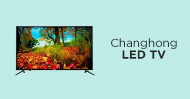 Changhong LED TV