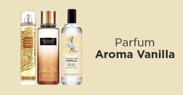 Parfum Aroma Vanilla