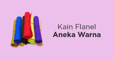 Kain Flanel