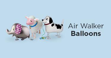 Balon Air Walker