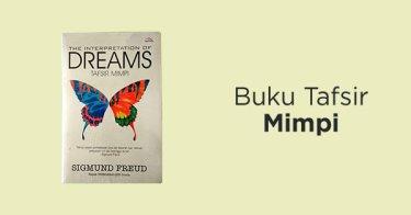 Buku Tafsir Mimpi