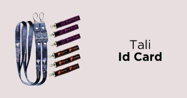 Tali Id Card