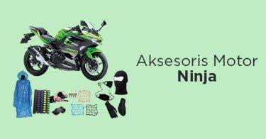 Aksesoris Motor Kawasaki Ninja