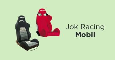 Jok Racing Mobil