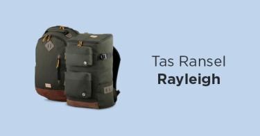 Tas Ransel Rayleigh