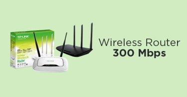 TP Link Router 300 Mbps