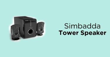 Simbadda Tower Speaker