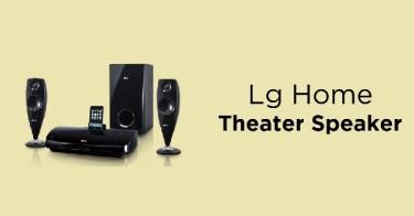 Lg Home Theater Speaker