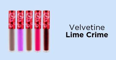 Velvetine Lime Crime