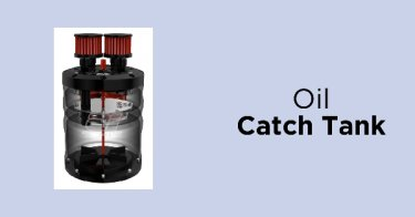 Oil Catch Tank