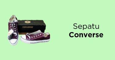 Jual Sepatu Converse Original - Model Terbaru   Harga Terbaik ... dbb6fa6d18
