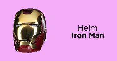 Helm Iron Man