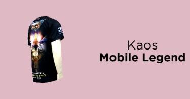 Kaos Mobile Legend