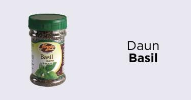 Daun Basil
