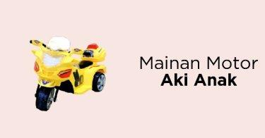 Mainan Motor Aki Anak