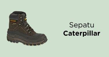 Sepatu Caterpillar