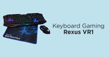 Rexus VR1