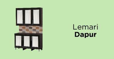 Lemari Dapur