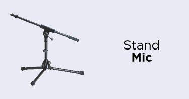 Stand Mic